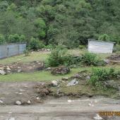 Contractor's Labour Camp-2 near 12 MW Pipe Alignment